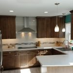 Kitchen Addition by BN Builders
