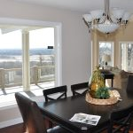 Dining Room Remodel by BN Builders