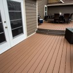 Deck by BN Builders