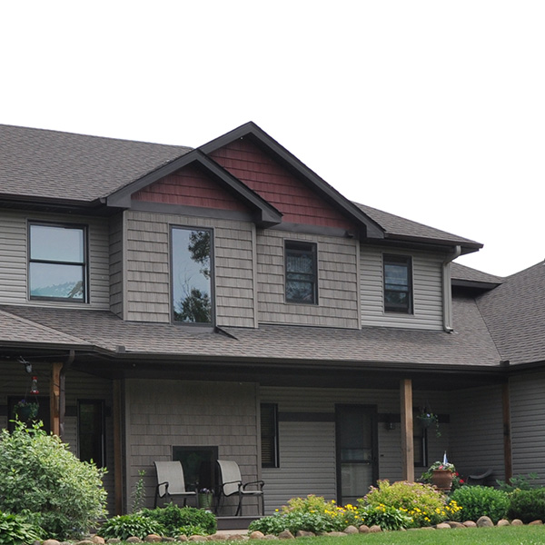 Roofing Siding and House Exteriors